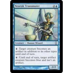 Transmutateur neurok