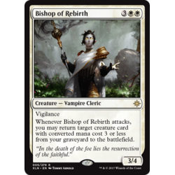 Bishop of Rebirth