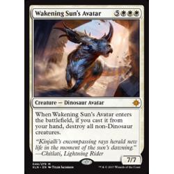 Avatar der Erwachenden Sonne
