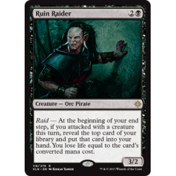 Ruin Raider