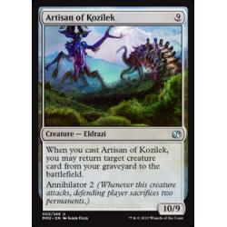 Artigiano di Kozilek