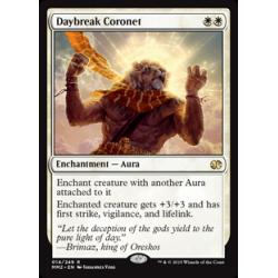 Daybreak Coronet