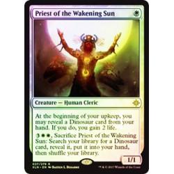 Priest of the Wakening Sun - Foil