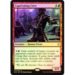 Captivating Crew - Foil
