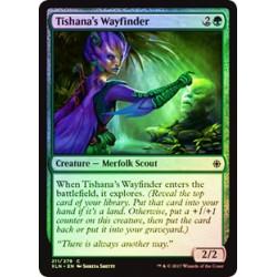 Tishana's Wayfinder - Foil
