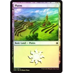 Plaine - Foil