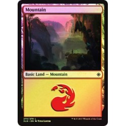 Mountain (Version 2) - Foil