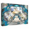 Pokemon - Snorlax GX Box