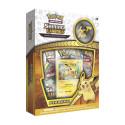 Pokemon - Shining Legends - Pikachu Pin Collection