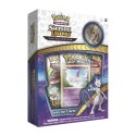 Pokemon - Shining Legends - Mewtwo Pin Collection