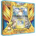 Pokemon - Alolan Raichu Box