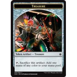 Treasure Token (Version 1)