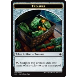Treasure Token (Version 3)