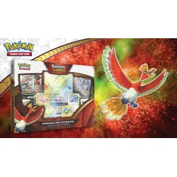 Pokemon - Shining Legends - Premium Powers Collection