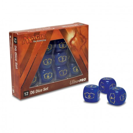 Ultra Pro -  Loyalty Dice Set - Amonkhet