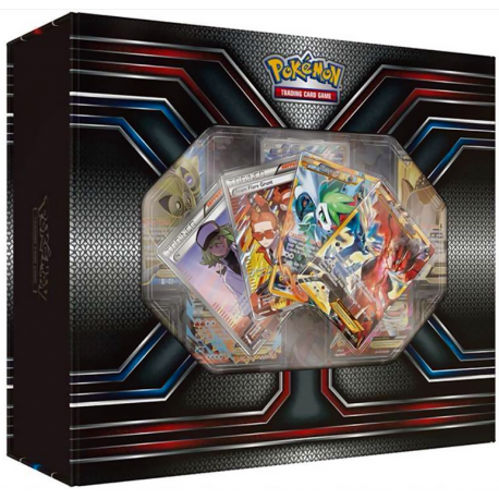 Pokemon - Premium Trainer's XY Collection
