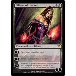 Liliana del Velo