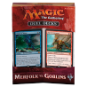 Duel Deck: Merfolk vs. Goblins