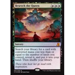 Beseech the Queen - Foil