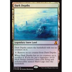 Dark Depths - Foil