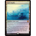 Dark Depths - Foil