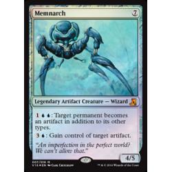 Memnarch - Foil