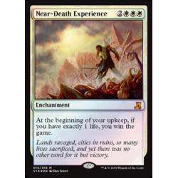 Near-Death Experience - Foil
