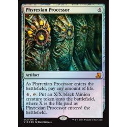 Phyrexian Processor - Foil