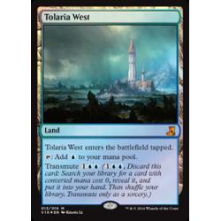 Tolaria West - Foil