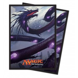 Ultra Pro - Iconic Masters Deck Protectors 80ct Sleeves - Kokusho