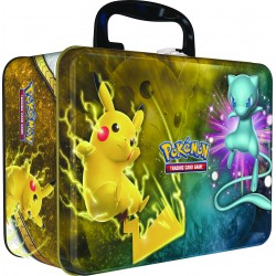 Pokemon - Shining Legends - Collector's Chest