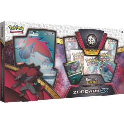 Pokemon - Shining Legends - Zoroark-GX