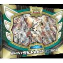 Pokemon - Shiny Silvally-GX Box