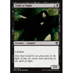 Kind der Nacht