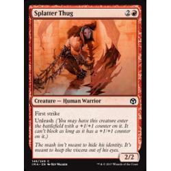 Splatter Thug