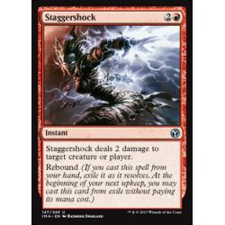 Staggershock
