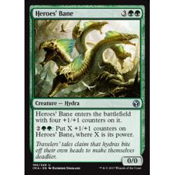 Heroes' Bane