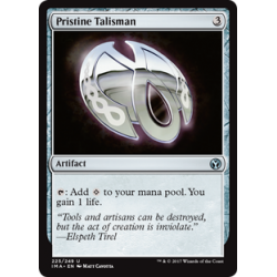 Makelloser Talisman