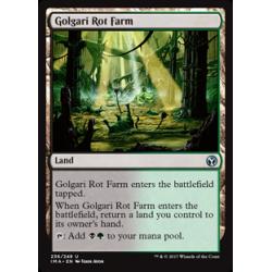 Ferme à putréfaction des Golgari
