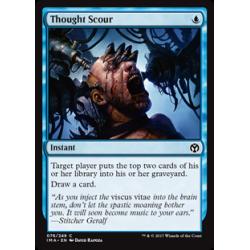 Thought Scour - Foil