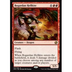 Bogardan Hellkite - Foil