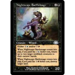 Mage de bataille nyctasophe