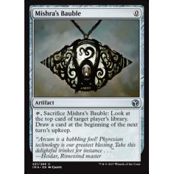 Mishra's Bauble - Foil