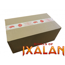 Rivali di Ixalan Scatola (6x Box di Buste)