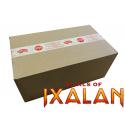 Carton Les combattants d'Ixalan (6 Boites de Boosters)