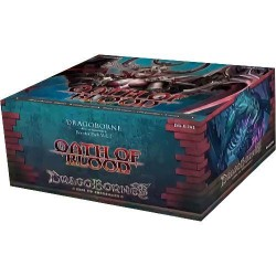 Dragoborne - Booster Box Vol. 2 - Oath of Blood