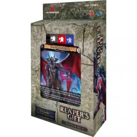 Dragoborne - Trial Deck Vol. 4 - Reaper's Gift