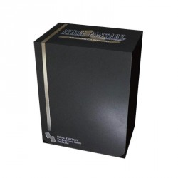 Final Fantasy TCG - Deck Case
