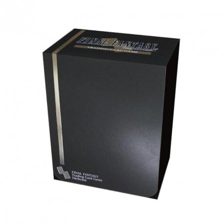 Final Fantasy TCG - Deck Case 120ct