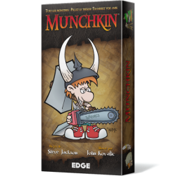 Munchkin Seconde Édition